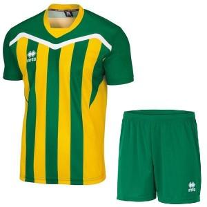 Alben Green-yellow