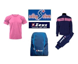 Zeus Box Basic Man Navy-roze