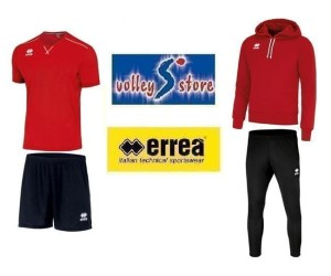 Errea Teamwear – Σελίδα 2 – Volleystore 5176cf69bb0