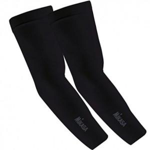 mikasa-sumiko-sleeves-black-mt415